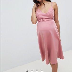 Maternity dress ⭐️new⭐️